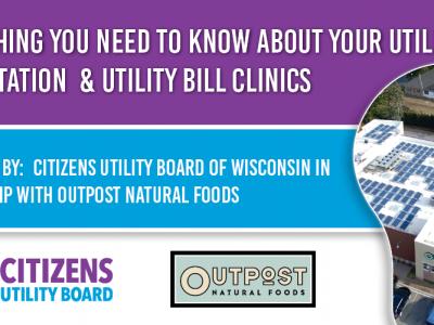 CUB_utility_bill clinic_graphic